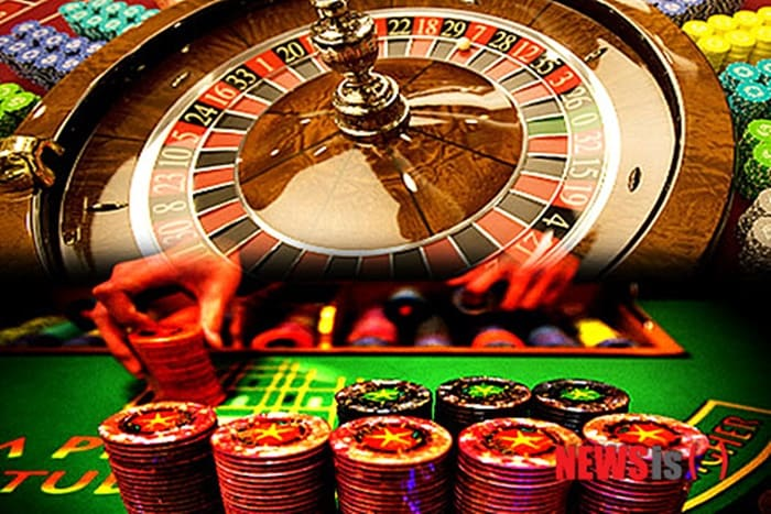 the process of determining 카지노 which online casino is the most reliable