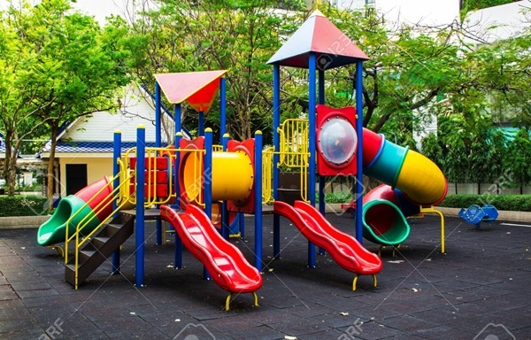 the most important 안전놀이터순위 playground design topics